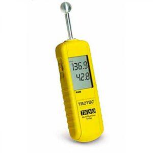 Indirekni mjerni uređaj vlage